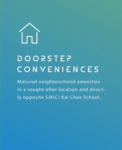 Doorstep Conveniences